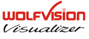 Logo WolfVision